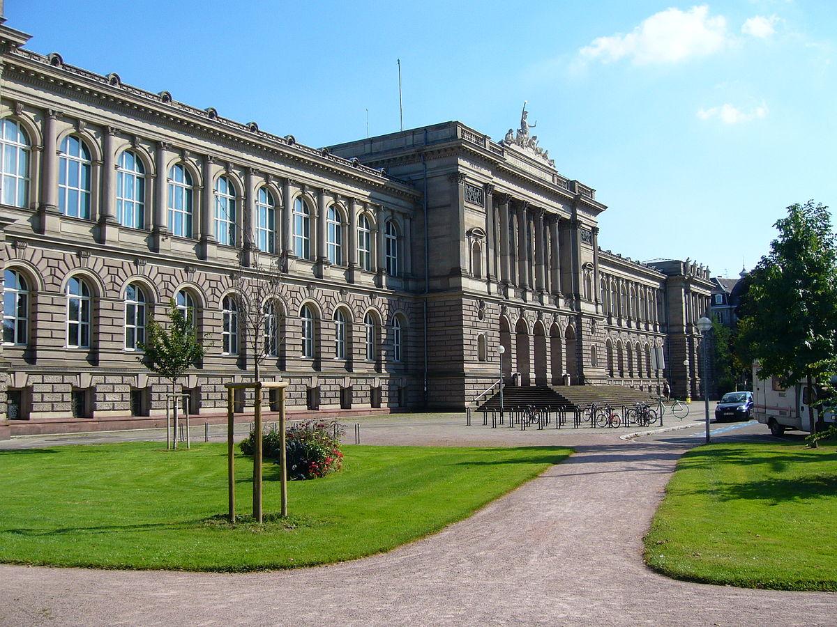 neustadt imperial and university quarter visiting